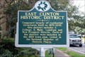 Image for East Clinton Historic District