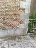 Image for NGI Meetpunt Pi13, Eglise Saint Remy, Roclenge sur Geer, Bassenge, Liège