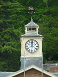 Image for Town Clock, Montgomery, Powys, Wales