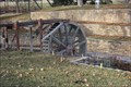 Image for San Saba Grist Mill Waterwheel -- Mill Pond Park, San Saba TX