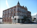 Image for Mutual Savings and Loan Association - Missouri State Capitol Historic District - Jefferson City, Missouri