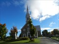 Image for Eglise de Sainte-Claire, Ste-Claire, Qc, Canada