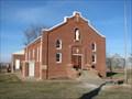 Image for St. Bernard Catholic Church - Julian, Nebraska