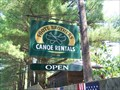 Image for Foote Brothers Canoe Rentals, Ipswich, Massachusetts