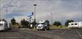 Image for Casper, Wyoming 2nd Street Wal*Mart Supercenter Parking Lot