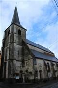 Image for Église Saint-Gilles - Blangy-sur-Ternoise, France