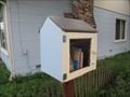 Image for Little Free Library at 951 Richmond Street - El Cerrito, CA