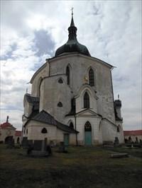 TB 3322-15 - kostel