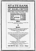 Image for State Bank of Harlowton - Harlowton, Montana