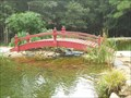 Image for Asian Garden Arch Bridge - Kinsey, AL
