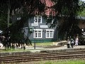 "Image for Train Station ""Rennsteig"", Schmiedefeld, TH"