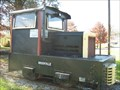 Image for Brookville 3T locomotive - Duffield, VA