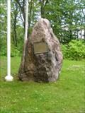 Image for CAPTAIN ELMES YELVERTON STEELE, R.N.  -- Medonte Township, Ontario