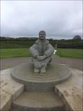 Image for The RAF Pilot - Capel-le-Ferne, Kent, UK