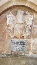 Image for Sir Richard Roberts - St Peter - Church Langton, Leicestershire