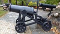 Image for Smith's Knoll - British Blomefield Bronze 18-pounder SBML Gun L 41 (Hamilton ON)