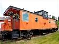 Image for Canadian National Railway 79726 - Valemount, BC