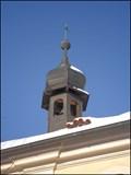 Image for Zvonice Kaplicky / Bell Tower of Waychapel, Jeneralka, Praha, CZ