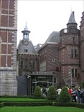 Image for The Rijksmuseum - Amsterdam, Netherlands