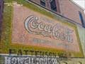 Image for Coca-Cola Ghost Sign - Salida, CO