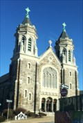 Image for St. Michael the Archangel - Baltimore, MD