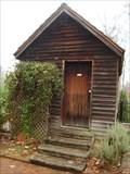 Image for James Franklin Burdett Homestead Milk House - Atlanta, GA