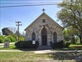 Image for Calvary Episcopal Church - Menard, TX