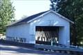 Image for Crawfordsville Bridge Oregon