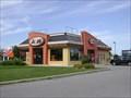 Image for A & W - Memorial Avenue - Orillia, Ontario, Canada