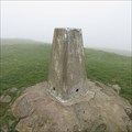 Image for O.S. Triangulation Pillar - Kellie Law, Fife.