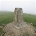 Image for O.S. Triangulation Pillar - Kellie Law, Fife.