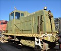 Image for US Navy Diesel Switcher #65-00608
