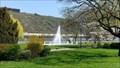 Image for Springbrunnen Rheinanlagen - Andernach, Rhineland-Palatinate (RLP), Germany
