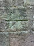 Image for Cut Mark- Bridge no.91, Leeds & Liverpool Canal, Ollerton Fold.