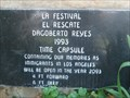Image for MacArthur Park time capsule - Los Angeles, CA