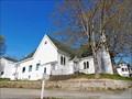Image for St. Paul's Lutheran Church - Bridgewater, NS
