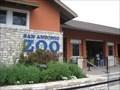 Image for San Antonio Zoo - San Antonio, TX