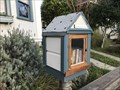 Image for Little Free Library at 1807 Grant Street - Berkeley, CA