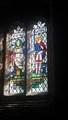 Image for Maj.-Gen. Sir James Marshall Stewart window - St Andrew - Whitchurch, Devon