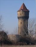 Image for Wasserturm Leipzig-Paunsdorf Germany