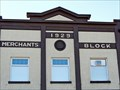 Image for 1929 - Merchants Block - Salmon Arm, BC