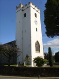 Image for Church of Saint Peters - Bell Tower - Carmarthen, Wales.