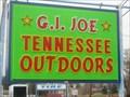Image for GI Joe Tennessee Outdoor - Gray, TN