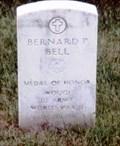Image for Bernard P Bell-Arlington, VA
