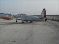 Image for Canadair T33 Silver Star 133443 - CFB Borden, ON