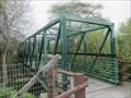 Image for Leon Arroyo Truss Bridge - Half Moon Bay, CA