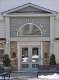 Image for Payson City Library