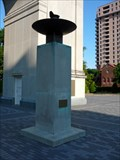 Image for Virginia Peninsula Memorial Flame - Newport News, VA