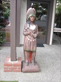 Image for Danville Cigar Indian  - Danville, CA