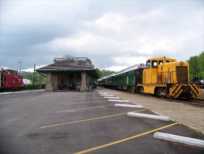 Spank windows open